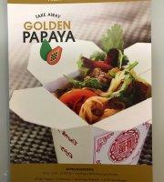 Golden-Papaya