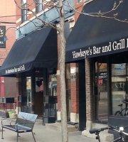 Hawkeye's Bar & Grill