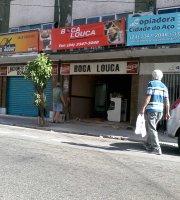 Boca Louca