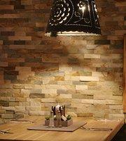 Stall Restaurant Bar