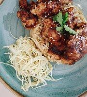 Bao Bei Cocina Asiatica contemporánea