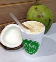 Pipas y Cocadas Coconut Shop