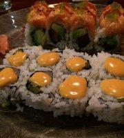 Fujiyama Steakhouse & Sushi