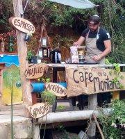 Café en la Montaña