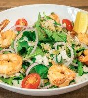 Baygreens Salads & More