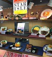 Cafe&Restaurant Star Isle Osaka Rekishi Hakubutsukan