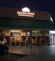 Casablanca Restaurant And Bakery