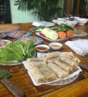 Huong Hoa Dua