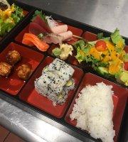Liki Sushi Asian Bistro