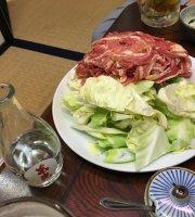 Namikata Yonikuten Mechan Restaurant