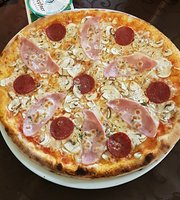 Armonia Ristorante Pizzeria