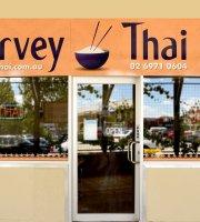 Turvey Thai