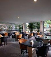 AJ Brandon Restaurant in the FM7 Resort Hotel