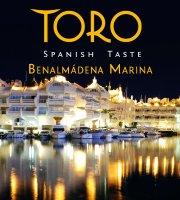 Toro Puerto Marina