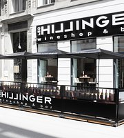 Leo HILLINGER Wineshop & Bar Vienna