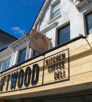 Driftwood Kitchen Coffee Deli
