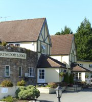 The Dartmoor Lodge