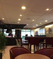 Campanile Restaurant