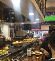 Cafeteria Swansea