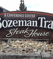 Bozeman Trail Steak House