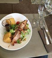 Restaurant Le Taillonnais
