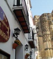 Cafe Bar Restaurante El Santa Maria