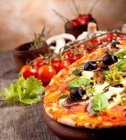 Pizz'italie Tony