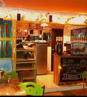 Kaffa Cafe Bar