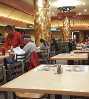 Gathering of Nations Buffet