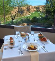 Terrace Restaurant at Wolf Creek