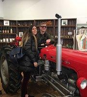 Wayfield Farm Shop