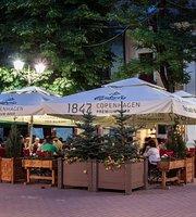Viena Bistro Cafe