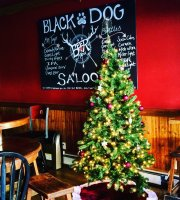 ‪Black Dog Saloon‬