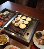 Yaki Indoor BBQ