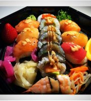 Kamizack Sushi