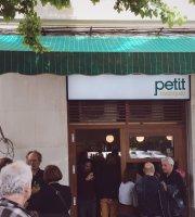Petit Montjuic
