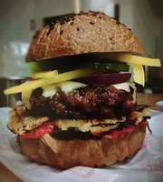 Parceiros Burger Grill
