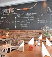 Fietis Steak- und Fischhaus