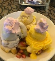 Snowfield Dessert Pub