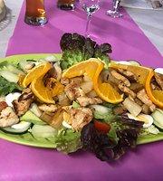 Cafeteria Magani