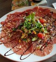Griekse- bistro-restaurant De Markies