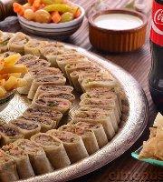 Wahed Shawarma