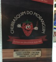 Churrasquim do Moranguim