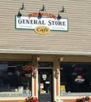 Fly Creek General Store and Cafe
