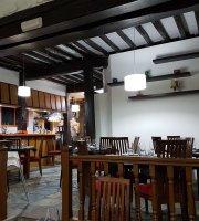 Restaurante Sauga