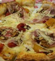Rosy Pizza di Matonti Irma