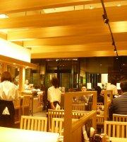 Fujiyoshi Nakanoshima Festival Plaza