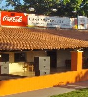 Restaurante E Peixaria Casarao