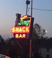 ‪Baby Jim's Snack Bar‬