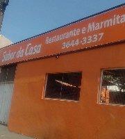 Restaurante Sabor Da Casa